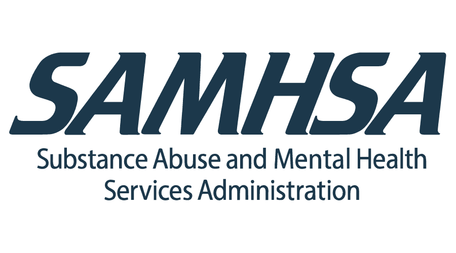 Substance Abuse and Mental Health Services Administration (SAMHSA) Logo Vector