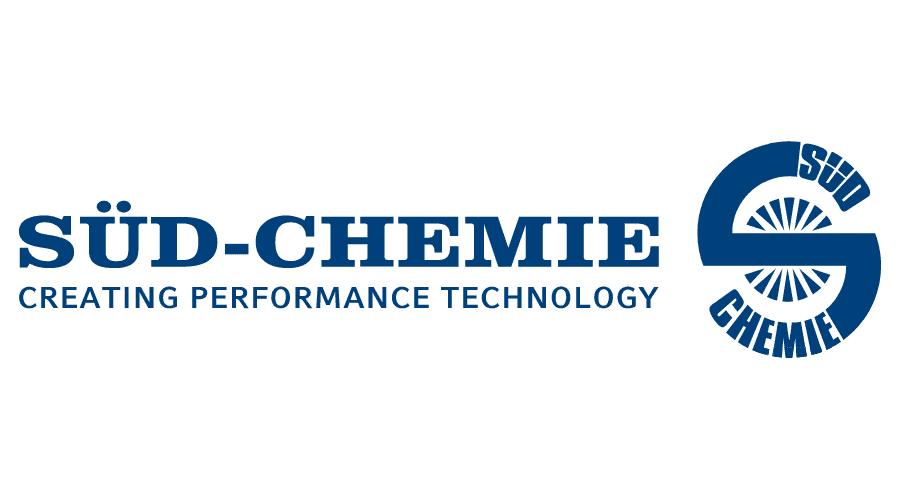 Süd-Chemie Logo Vector