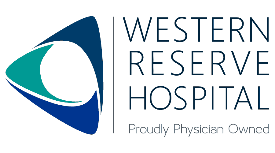 Western Reserve Hospital Logo Vector