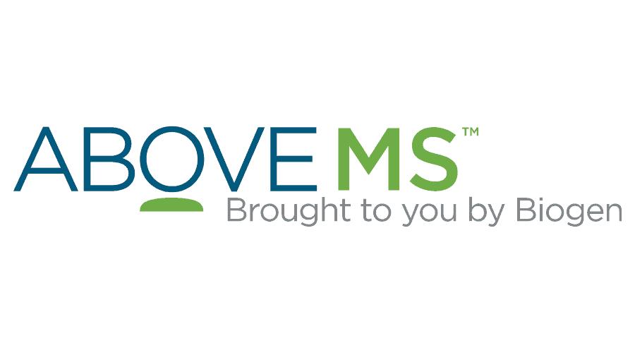 Above MS Logo Vector