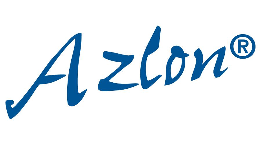 Azlon Plastics Logo Vector
