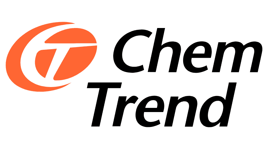 Chem‑Trend Logo Vector