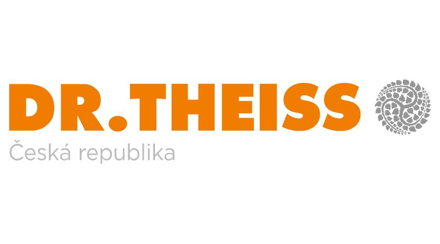 DR. THEISS CZ s.r.o. Logo Vector