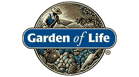 Garden of Life Logo Vector's thumbnail