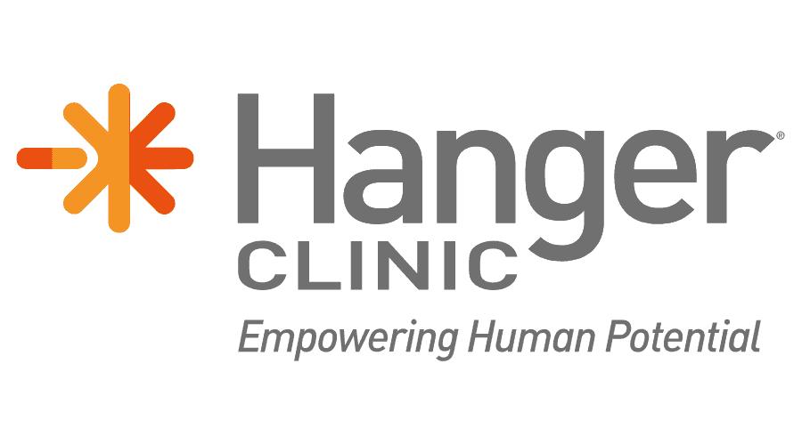 Hanger Clinic Logo Vector