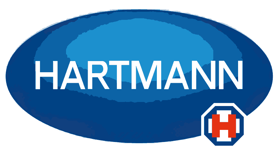 HARTMANN USA, Inc. Logo Vector