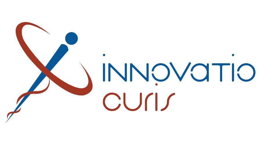 InnovatioCuris Private Limited Logo Vector