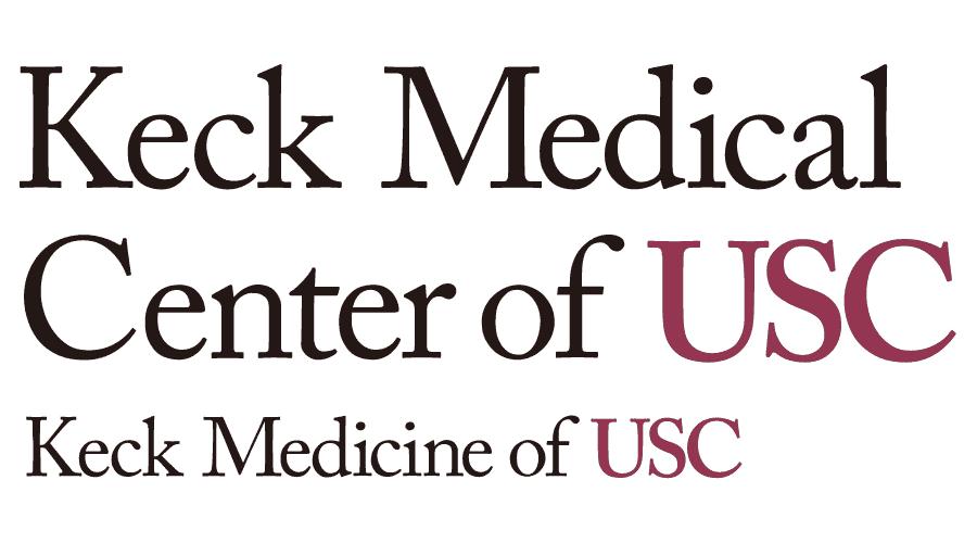 Keck Medical Center of USC Logo Vector