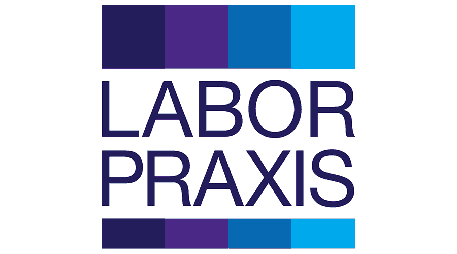 LABORPRAXIS Logo Vector