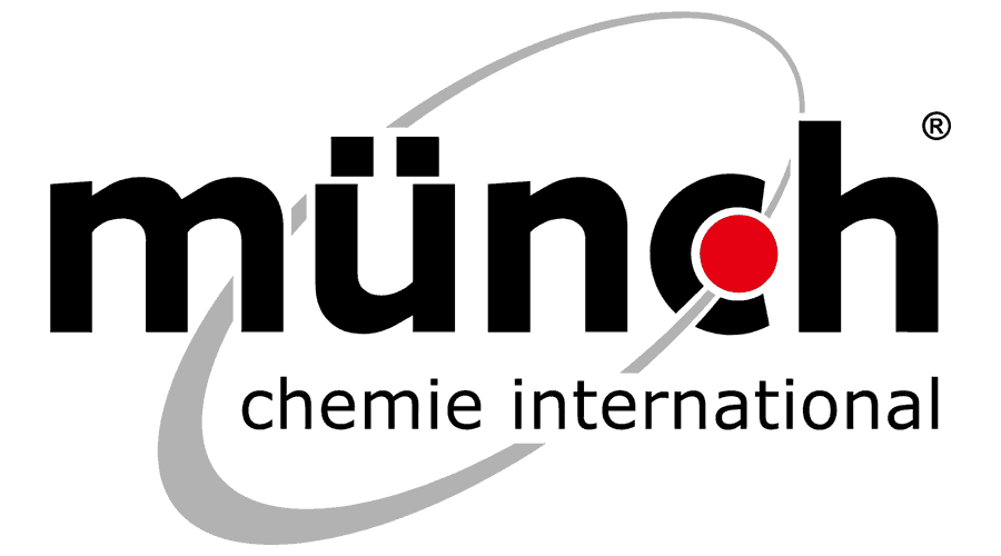 Münch Chemie International GmbH Logo Vector