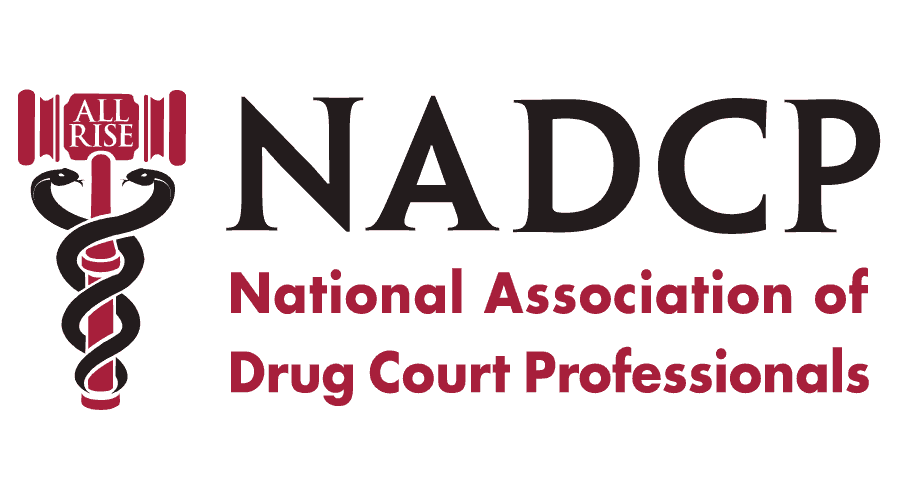 National Association of Drug Court Professionals (NADCP) Logo Vector