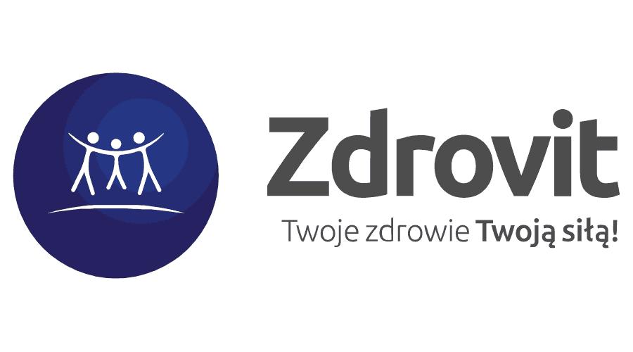 Natur Produkt Zdrovit Sp. z o.o. Logo Vector