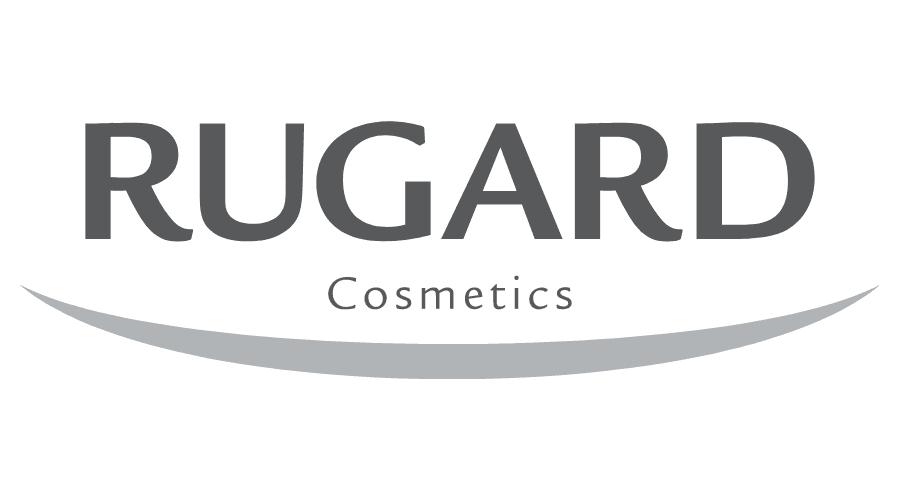 Rugard Cosmetics Logo Vector