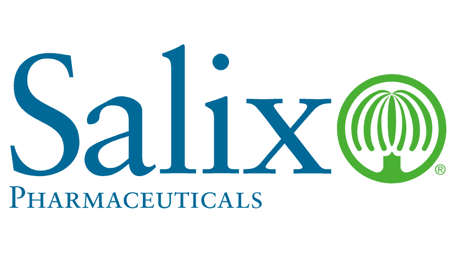 Salix Pharmaceuticals Logo Vector