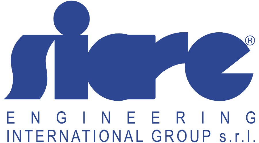 Siare Engineering International Group Srl Logo Vector