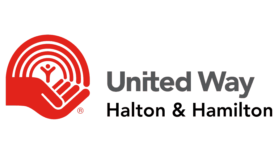 United Way Halton and Hamilton Logo Vector