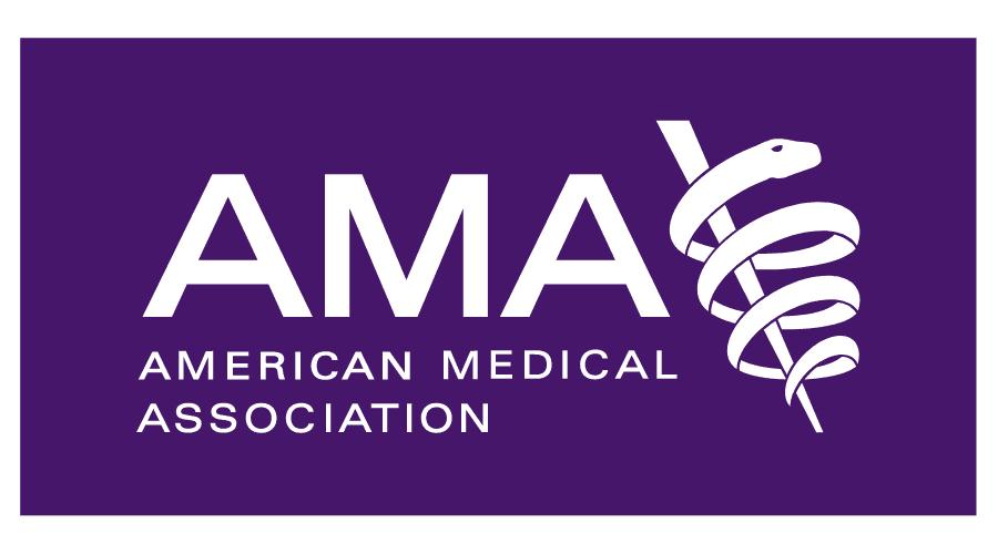 American Medical Association (AMA) Logo Vector