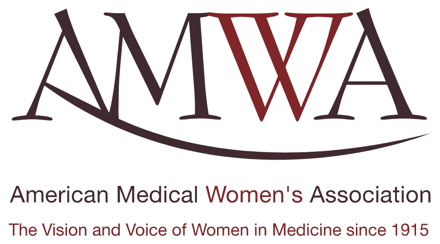 American Medical Women's Association (AMwA) Logo Vector