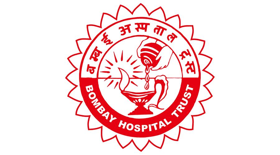 Bombay Hospital Logo Vector