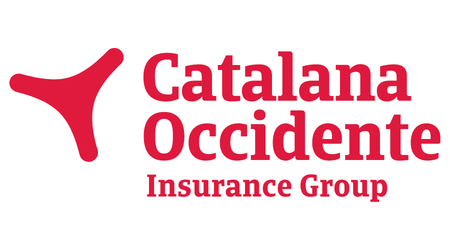 Catalana Occidente Insurance Group Logo Vector