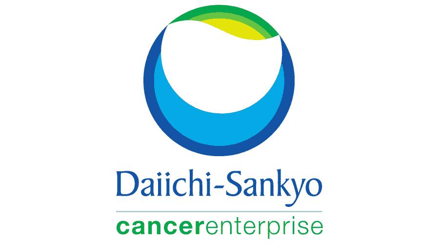 Daiichi Sankyo Cancer Enterprise Logo Vector