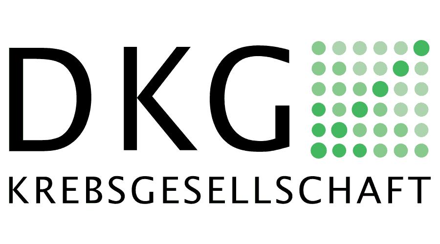 Deutschen Krebsgesellschaft – German Cancer Society Logo Vector