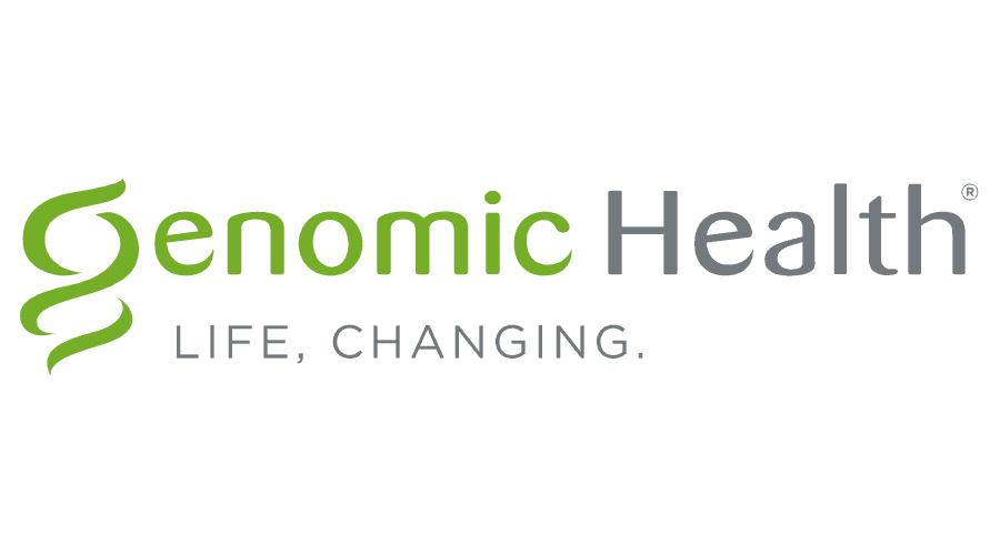 Genomic Health Logo Vector