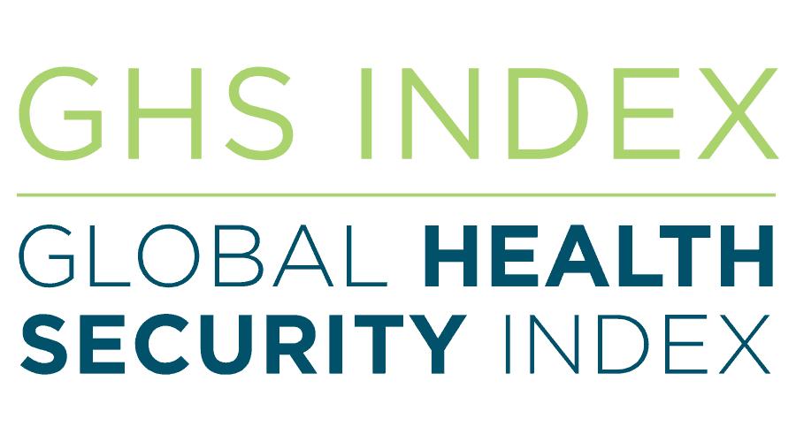 GHS Index – Global Health Security Index Logo Vector