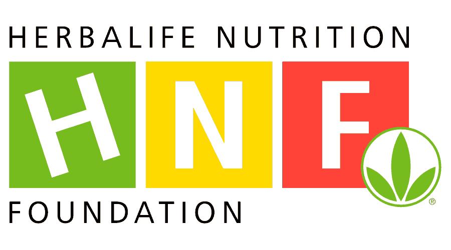 Herbalife Nutrition Foundation Logo Vector