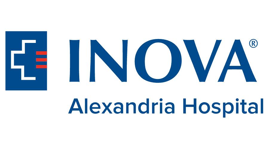 Inova Alexandria Hospital Logo Vector