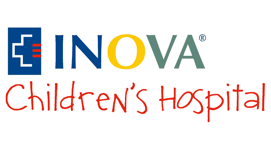 Inova Children's Hospital Logo Vector