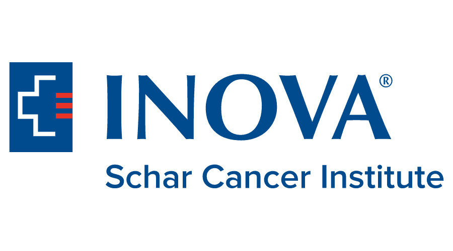 Inova Schar Cancer Institute Logo Vector