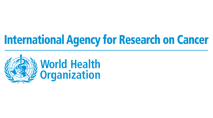 International Agency for Research on Cancer (IARC) Logo Vector