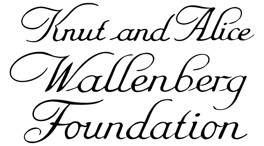 Knut and Alice Wallenberg Foundation Logo Vector