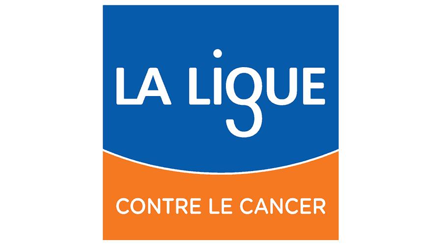 La Ligue contre le cancer Logo Vector