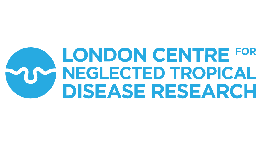 London Centre for Neglected Tropical Disease Research (LCNTDR) Logo Vector