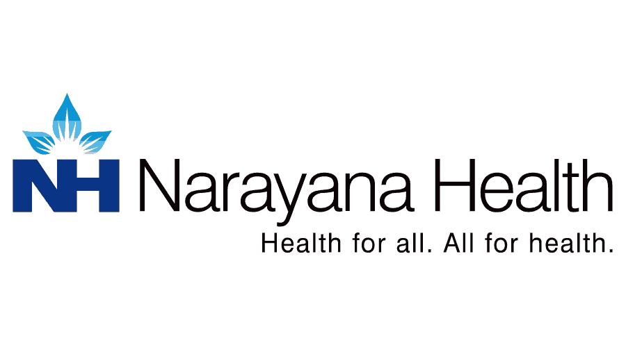 Narayana Health Logo Vector