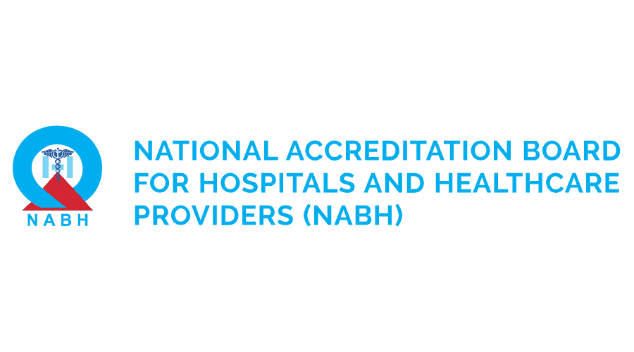 National Accreditation Board for Hospitals and Healthcare Providers (NABH) Logo Vector