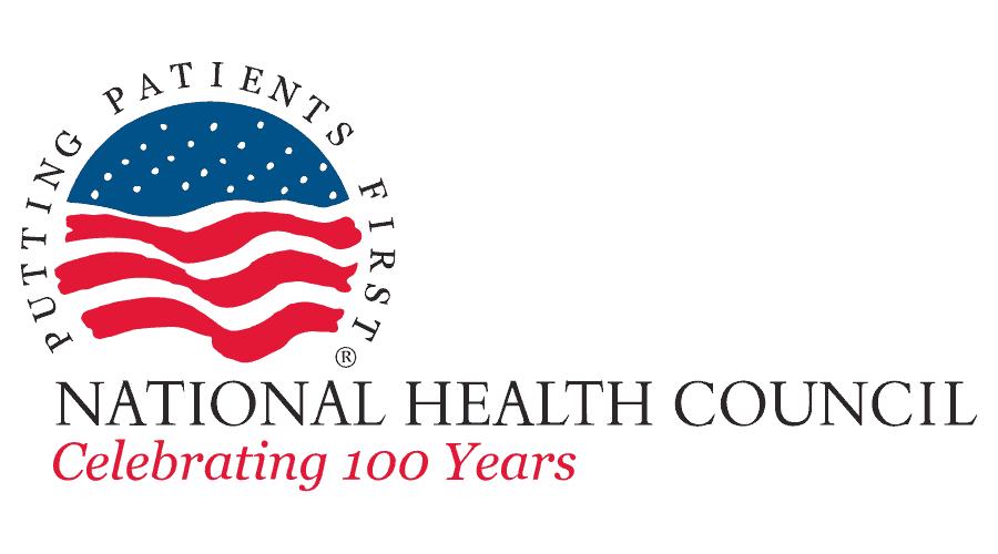 National Health Council (NHC) Logo Vector