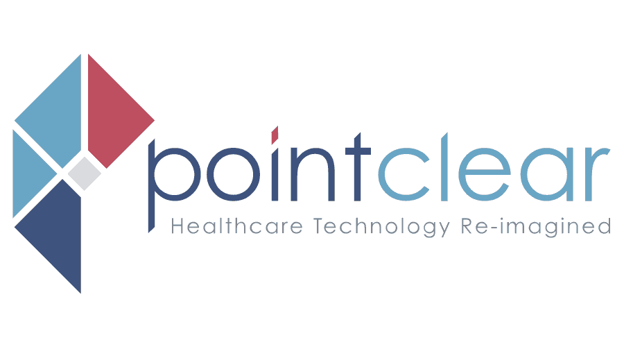PointClear Solutions Logo Vector