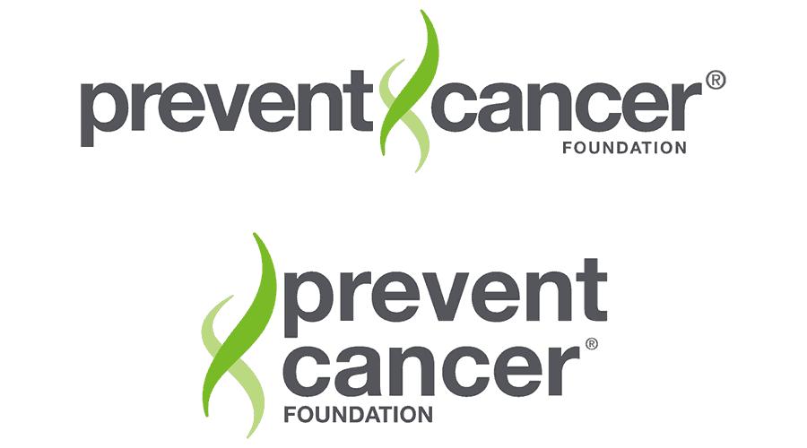 Prevent Cancer Foundation Logo Vector
