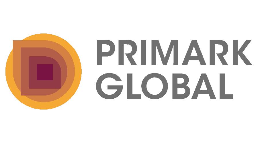 Primark Global Logo Vector