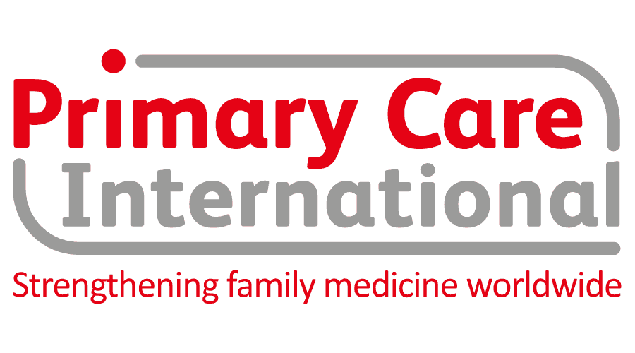 Primary Care International Logo Vector