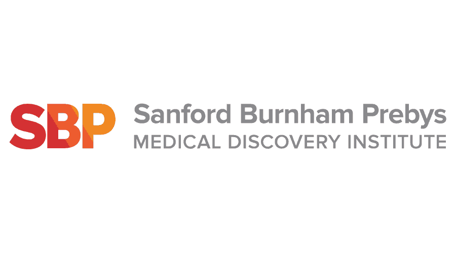 SBP – Sanford Burnham Prebys Medical Discovery Institute Logo Vector