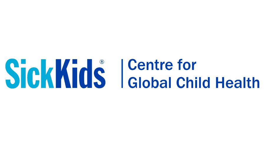 SickKids Centre for Global Child Health Logo Vector