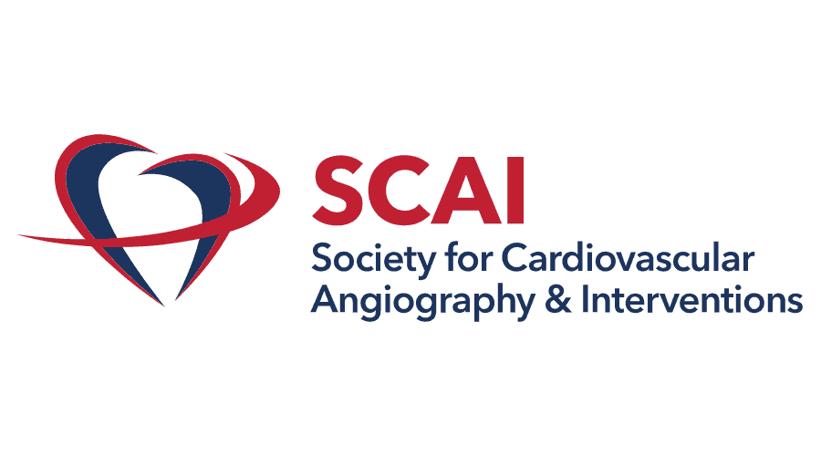 Society for Cardiovascular Angiography and Interventions (SCAI) Logo Vector