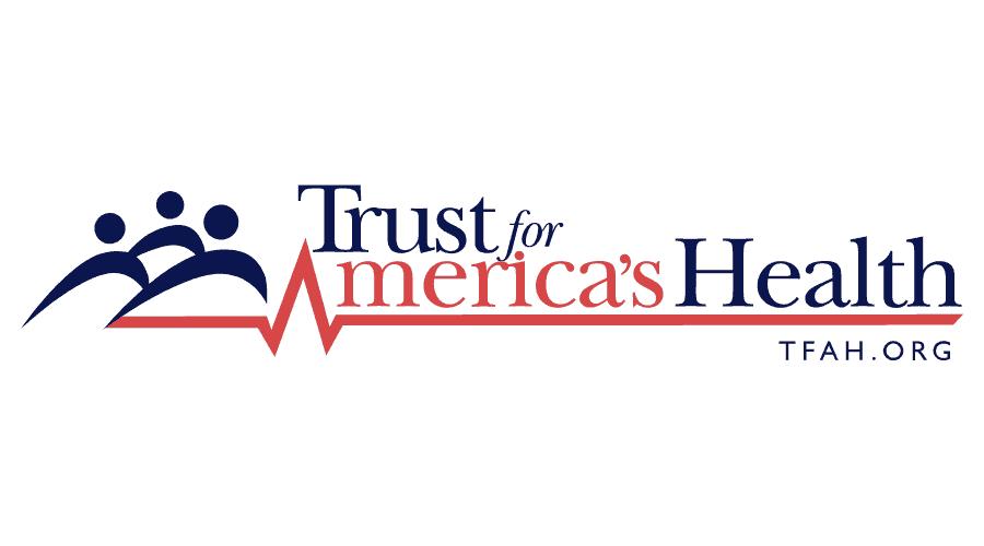 Trust for America's Health (TFAH) Logo Vector