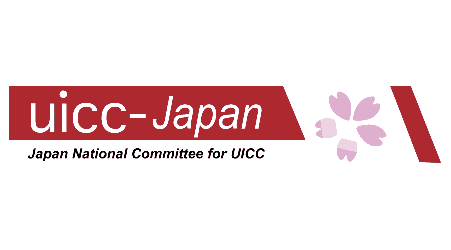 UICC-Japan – Japan National Committee for UICC Logo Vector