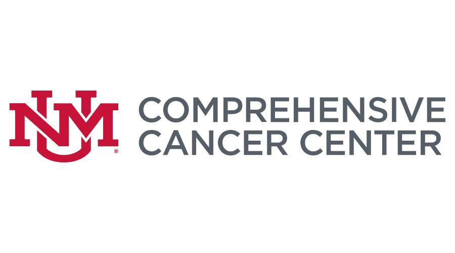 UNM Comprehensive Cancer Center Logo Vector