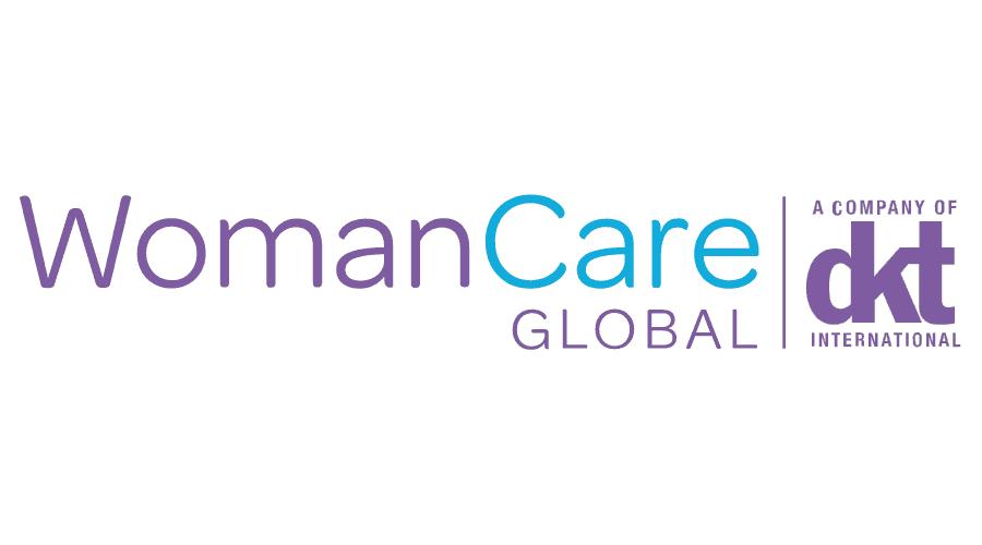 WomanCare Global, A Company of DKT International Logo Vector
